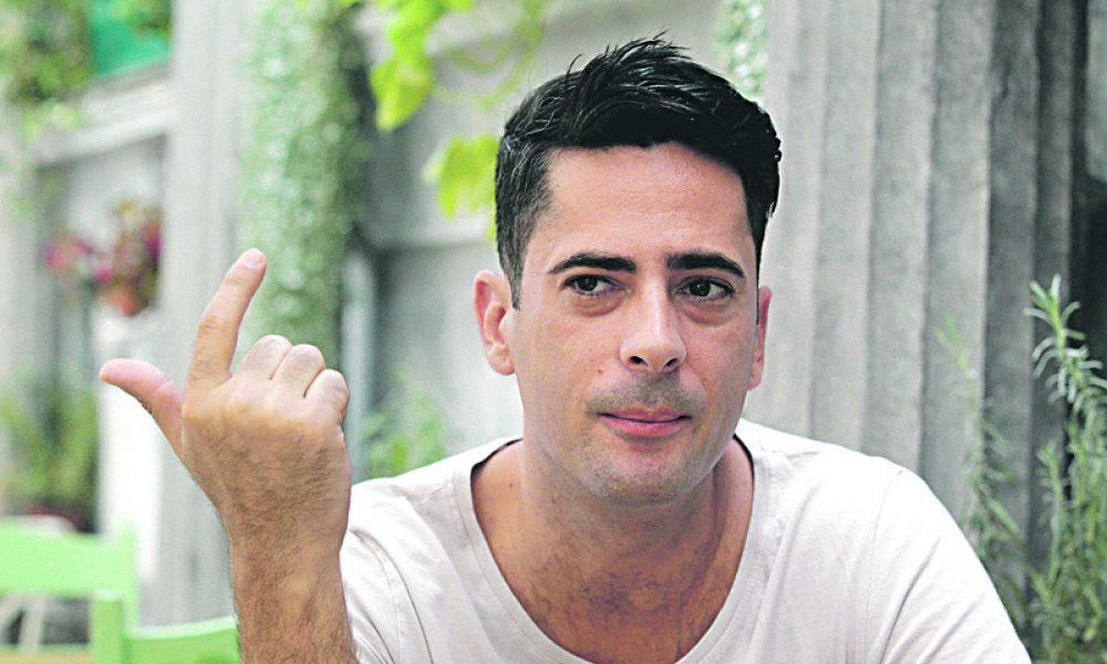 joksimovic opljackan u beogradu pljackasima se obratio na facebooku