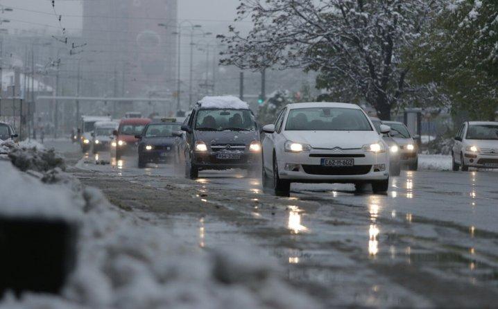 zimi pustate auto da radi u leru kako bi se zagrijao niste ni svjesni kakvu gresku pravite