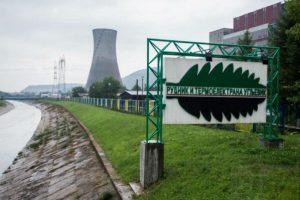 Samoubistvo u Ugljeviku: Muškarac se raznio bombom ispred termoelektrane