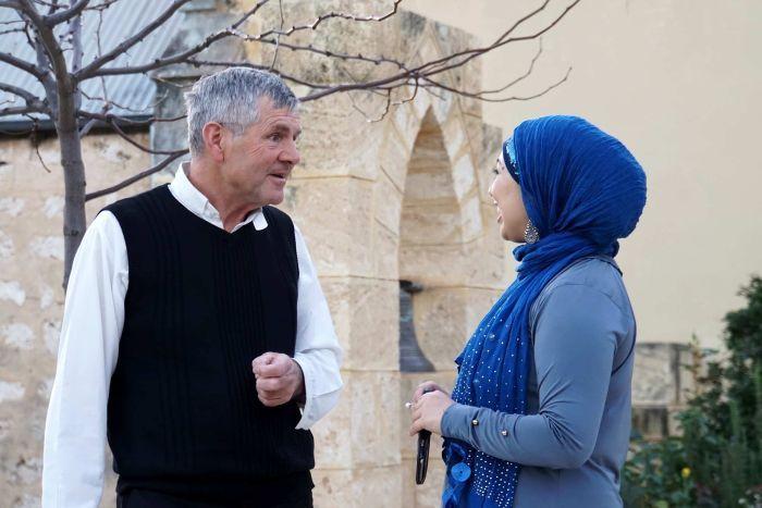 muslimanska druženja Australiju piškoti i druženje s rakom