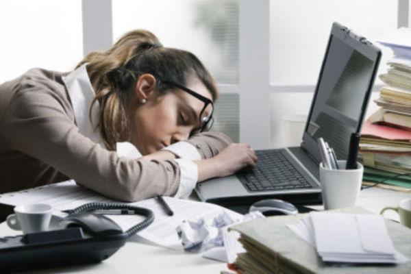 znaci da se bavite pogresnim poslom
