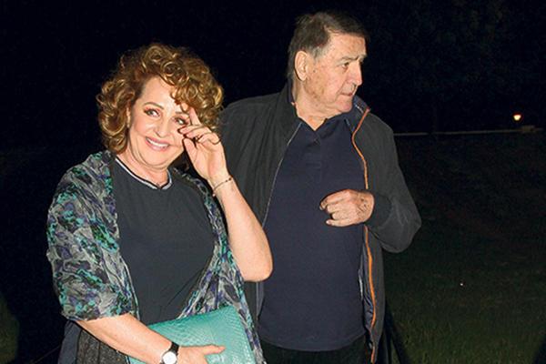40 godina su bili u braku ana ne brani mrki da se vida s njom ovako izgleda