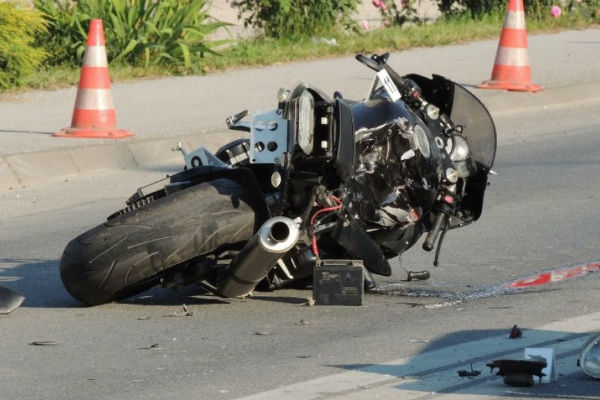 Motociklističke saobraćajne nesreće Saobracajna-nesreca