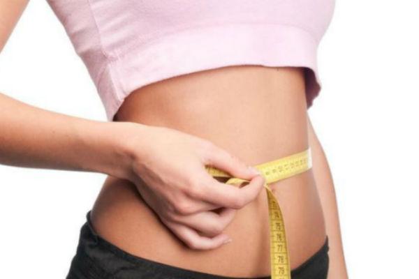 gubitak kilograma preko noći