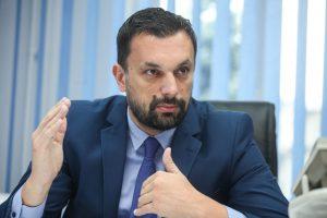 Konaković: Patriote, ne dozvolite da trasa budućeg autoputa zaobiđe Goražde i Sandžak!