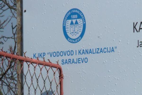 kjkp vodovod i kanalizacija za mjesec dana popravljeno oko 740 kvarova