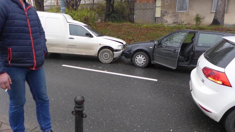 teska saobracajna nesreca u centru sarajeva ima povrijedenih