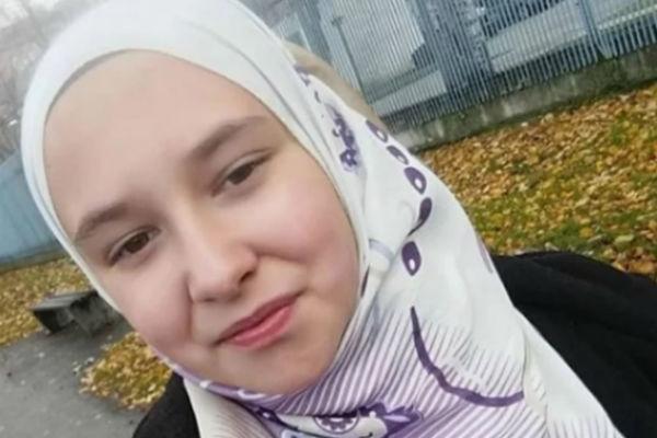 nestala 12 godisnja enisa basic iz sarajeva majka tvrdi da je oteta