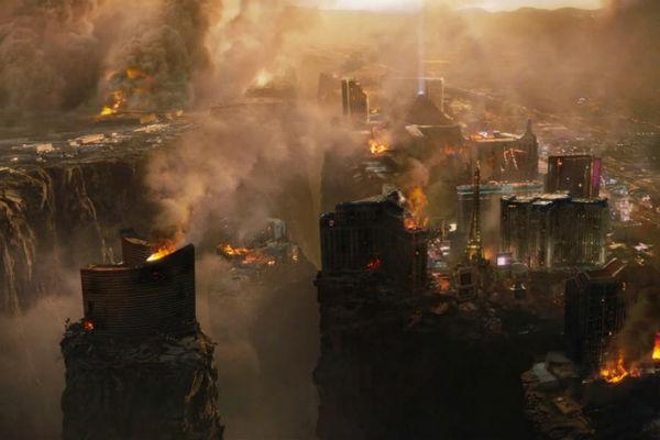 ako eksplodira uspavani rasjed hikurangi nestace novi zeland a za njim i pola svijeta