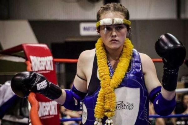 tragedija u svijetu borilackih sportova preminula mlada australijanka