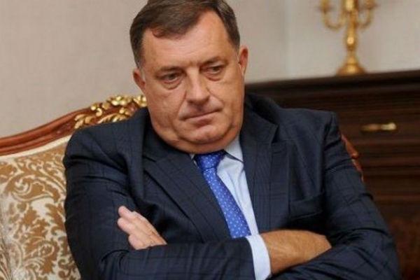 dodik za dw nisam protiv nezavisnosti kosova ako beograd tako odluci