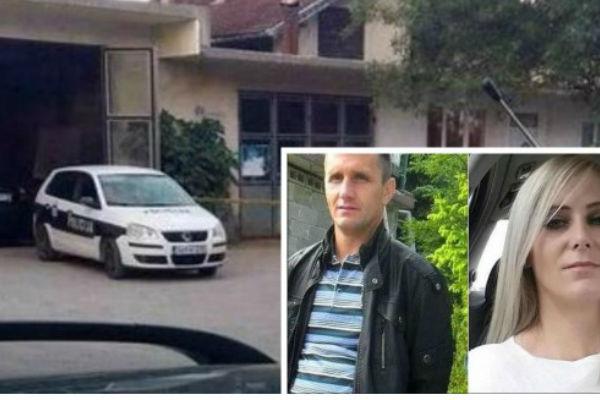 priznao krivicu osuden policajac iz cazina koji je ubio majku svoje troje djece