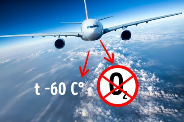 zasto u avionima ne daju padobrane za slucaj avio katastrofe