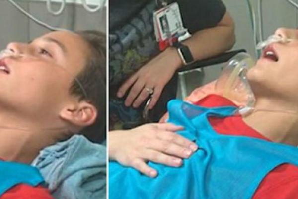 djecak se probudio iz anestezije pa medicinsku sestru iznenadio pitanjem