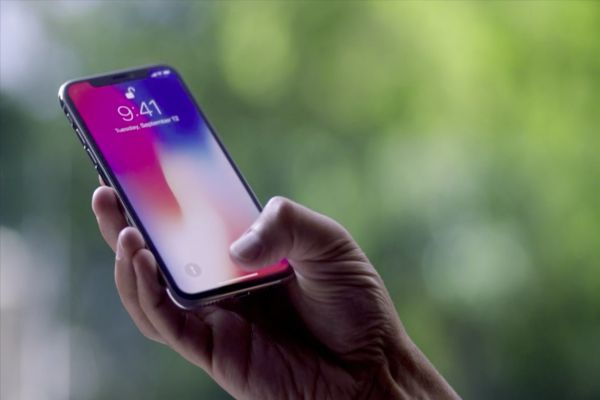 iphone x ne reaguje na dodir na niskim temperaturama