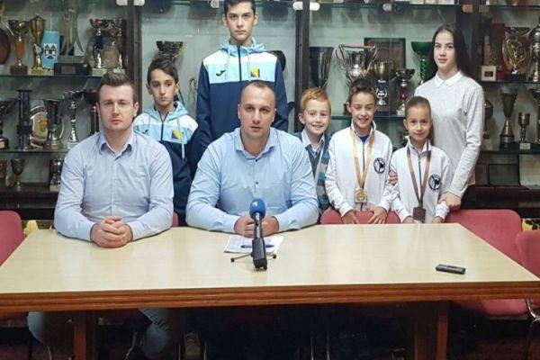 najmladi bh karatisti osvojili 27 medalja na balkanskim skolskim igrama