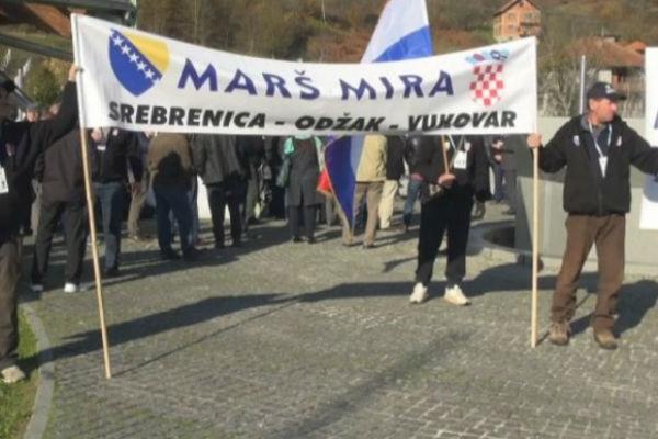 ucesnici marsa mira u subotu stizu u vukovar