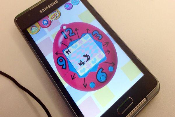 popularni tamagotchi se vraca kao aplikacija za mobitel