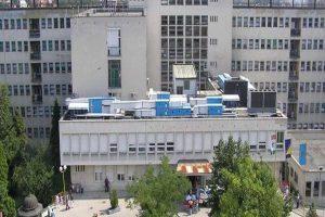 Na UKC-u Tuzla hospitalizirano 118 pacijenata oboljelih od korone