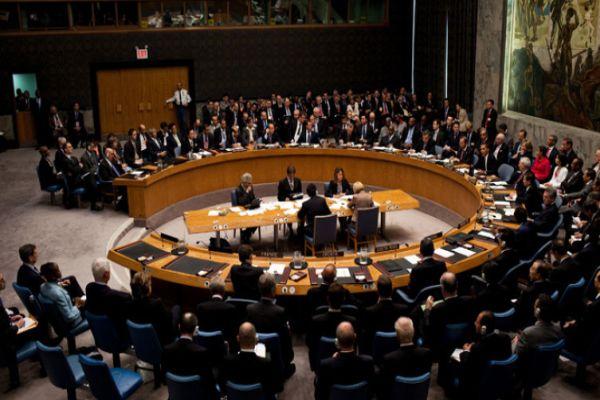 rusija stavila veto na istragu o hemijskom oruzju u siriji