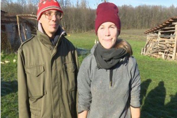 mladi bracni par iz njemacke zivot u rodnoj zemlji zamijenio seoskim zivotom u bih
