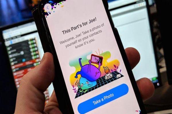 facebook predstavio messenger kids