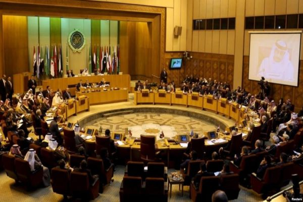 arapski parlament pozvao na vanredni samit zbog odluke o jerusalemu