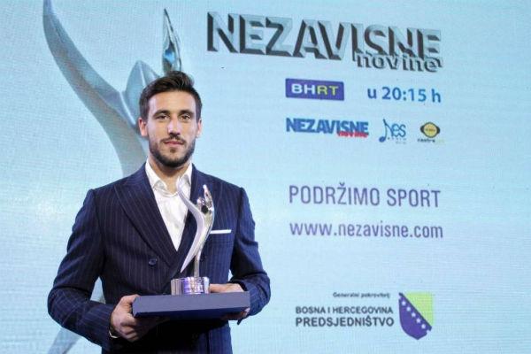 dzumhur i ceric najbolji sportisti bosne i hercegovine u 2017 godini