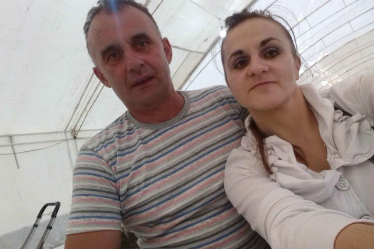 marko je ozenio 20 godina mladu albanku isao je 3 puta u albaniju ostavio 50 eura ispod solje kupio zlatan lanac i sat
