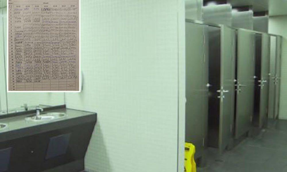 ko cisti toalete po becu dovoljno je da pogledate imena cistacica i sve ce vam biti jasno