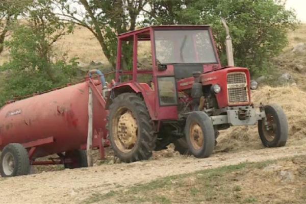 imate li polovan traktor ova opcina ce ga kupiti za 20 000 km