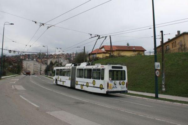 kjkp gras od sutra izmjene u odvijanju trolejbuskog i tramvajskog saobracaja