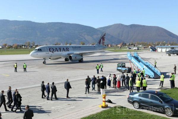u bih osnovana nova aviokompanija flybosnia raspisani konkursi za posao
