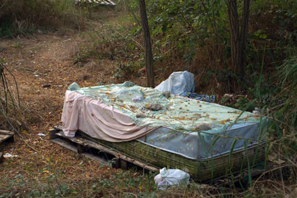 cesta ljubavi prostitutke na jadranu prodaju tijelo za pet eura