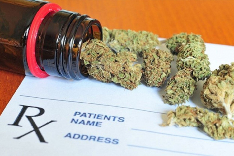 who potvrdila medicinska marihuana nema stetnih posljedica na zdravlje