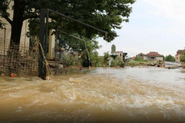 na jugu srbije proglasena vanredna situacija