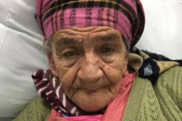 policija moli za pomoc chicagom lutala starica govori samo bosanski jezik