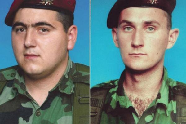 potresna ispovijest majke ubijenog gardiste nakon mog sina jos devet vojnika je ubijeno zbog ratka mladica