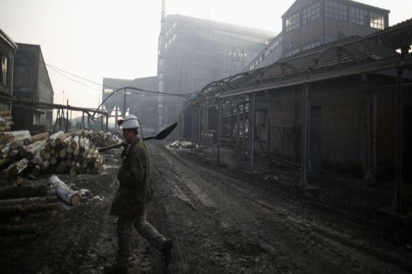rudari rmu breza najavili stupanje u strajk 25 januara