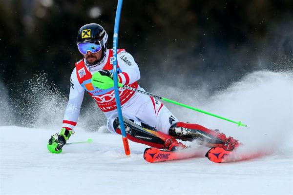 nova slalomska pobjeda marcela hirschera