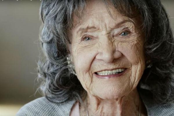 99 godisnja instruktorica joge otkriva ovo su tajne dobrog starenja