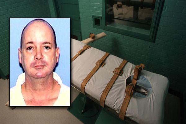 danas u teksasu prvo izvrsenje smrtne kazne u 2018 godini