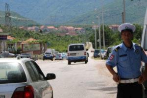 U sudaru kamiona i automobila kod Trebinja povrijeđene dvije osobe