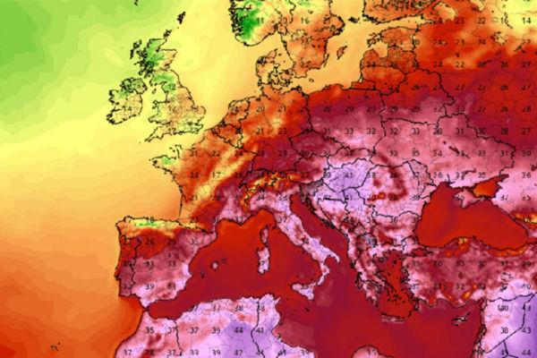 Alarmantne Prognoze Vremenskih Prilika Za Balkan