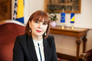Potpredsjednica FBiH Melika Mahmutbegović sutra u posjeti Srebrenici