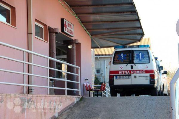 U Mostaru oboljeli dva doktora i medicinska sestra