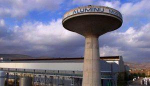 Gašenje mostarskog Aluminija ozbiljno uzdrmalo i Luku Ploče