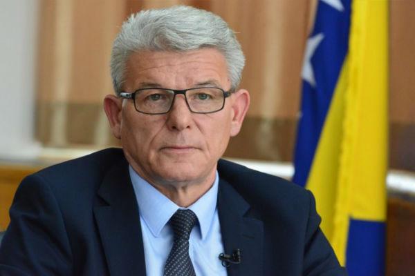 Džaferović uputio telegram saučešća Erdoganu