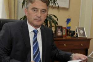 """Željko Komšić: """"Slažem se s Bećirovićem, Srebrenica iznad stranačkih interesa"""""""