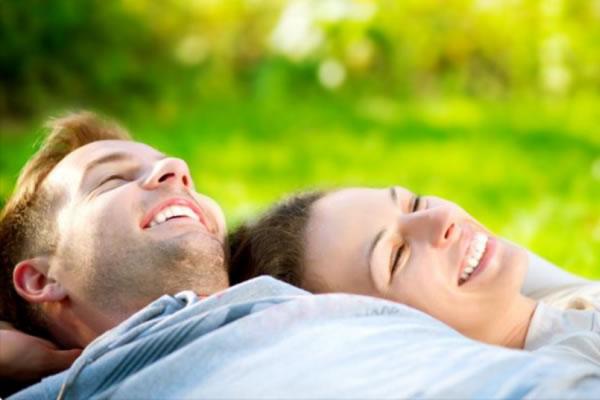 Kad smo zaljubljeni, manje su nam masnoće u krvi i pada pritisak